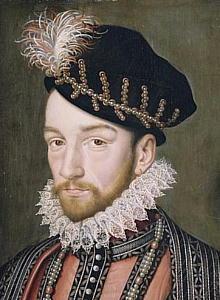 シャルル9世