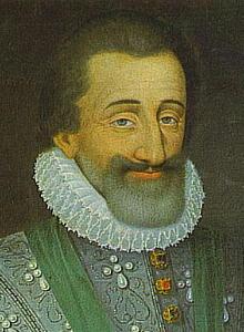 アンリ・ド・ナヴァール